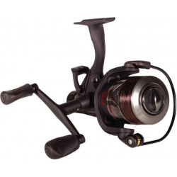 MOULINET DEBRAYABLE CARPTEK ACS 4000 FS REEL MAP FISHING