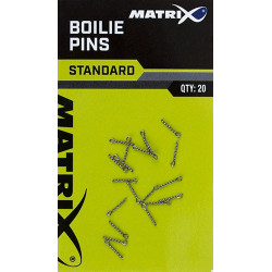 BAILLONETTES A ESCHES BOILLIE PINS V2 MATRIX