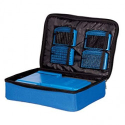MALETTE DE RANGEMENT POUR MEAT CUTTER CASE MAP FISHING