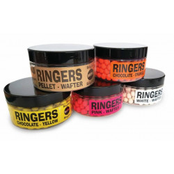 MINI BANDEMS WAFTERS 4MM RINGER BAITS