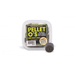 PELLETS O'S PERCES 8MM SONUBAITS