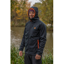 VESTE SOFT SHELL GURU