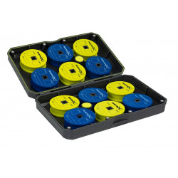 BOITE A BAS DE LIGNE SMALL EVA STORAGE CASE MATRIX