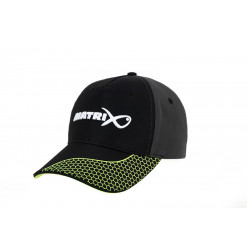 NEW MARS CASQUETTE BASEBALL CAP MATRIX