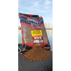 AMORCE BREME SUPER FEEDER BREAM 2KG SONUBAITS