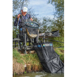 NEW 2019 BOURRICHE CARP MESH PRESTON INNOVATIONS