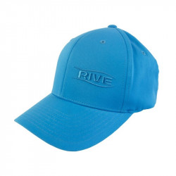 CASAQUETTE FLEXFIT CAP AQUA RIVE