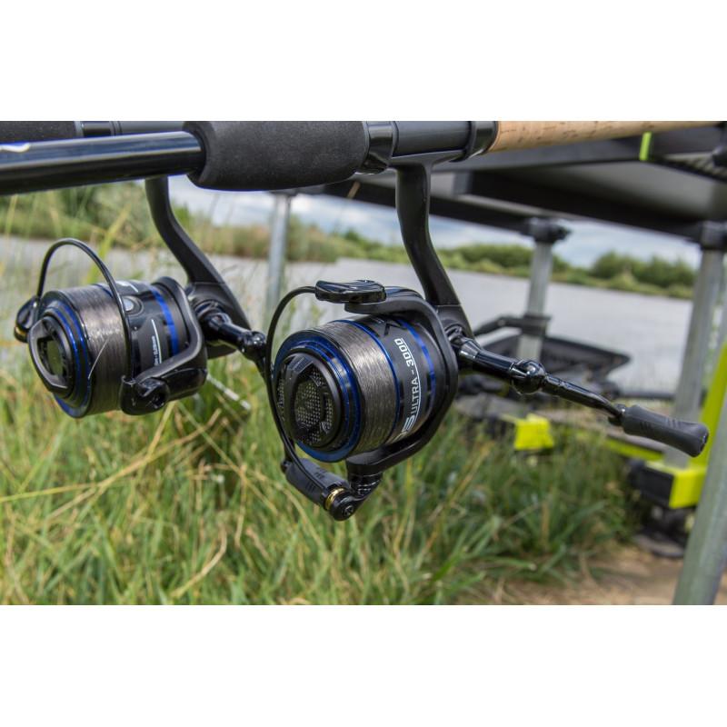 78//90//146//154cm disponible Wychwood pêche competition rod /& reel transporteur
