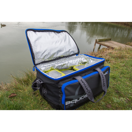 SAC ISOTHERME AQUOS BAIT COOL BAG MATRIX