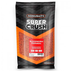 AMORCE BLOODWORM FISHMEAL SONUBAIT