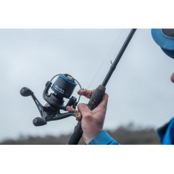 NEW MOULINET DUAL FEEDER MAP FISHING