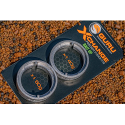 PLOMB POUR FEEDER AMORCAGE X-CHANGE BAIT UP 40+50GR GURU