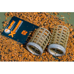 CAGE FEEDER AMORCAGE GURU X-CHANGE DISTANCE FEEDER BAIT UP GURU