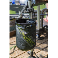 SEAU SOUPLE 4.5L WATER BUCKET MATRIX