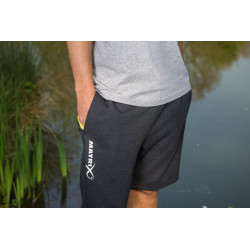 SHORT 2019 MINIMAL BLACK JOGGER SHORT MATRIX