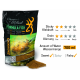 AMORCE GROS POISSON CHAMPION'S METHOD FORMULA FISH 1KG BROWNING