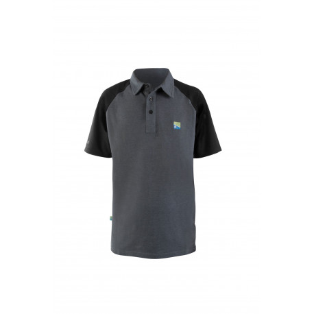 NEW 2019 GREY POLO PRESTON INNOVATIONS