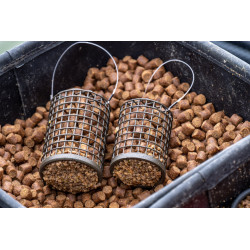 CAGE AMORCAGE WIRE BAIT UP PRESTON INNOVATIONS