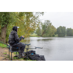 CANNE FEEDER SUPER LIGHT CARBONACTIVE SUPERA SL PRESTON INNOVATIONS