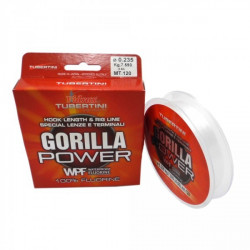 FLUORO GORILLA POWER 120M TUBERTINI