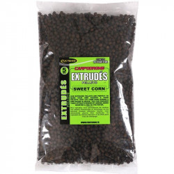 PELLET EXTRUDES 700GR 5MM FUN FISHING