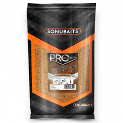 AMORCE PRO GROUNBAIT THATCHERS 1KG  SONUBAITS
