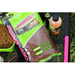 PELLET AMORCAGE SURDOSE 700GR 3MM FUN FISHING