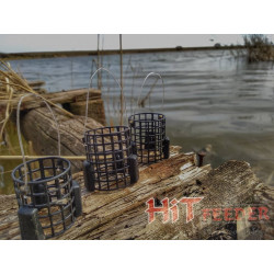 CAGE FEEDER RIVIERE LC RIVER HIT FEEDER