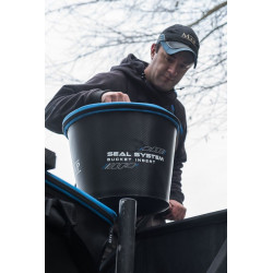 INSERT DE SEAU BUCKET INSERT SEAL SYSTEM MAP FISHING