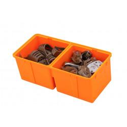 MODULE FEEDER BOX GODET DIVIDED INSERT GURU
