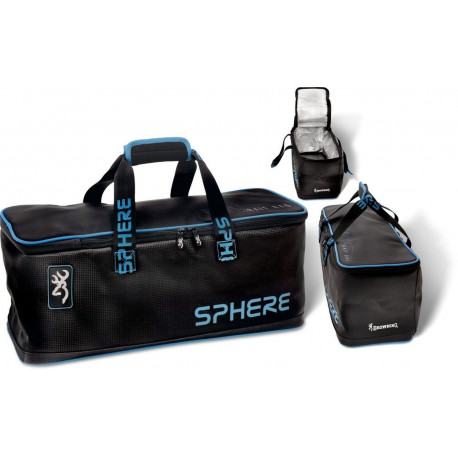 SAC A APPAT ISOTHERME COOL BAIT BAG SPHERE BROWNING