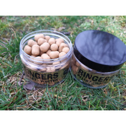 BANDEMS EQUILIBRE WAFTER PELLET MARRON XL 10mm RINGER