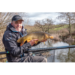 CANNE CARPE EDGE MONSTER MARGIN 10M PRESTON INNOVATIONS