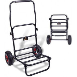 CHARIOT COMFORT TROLLEY 60 BROWNING