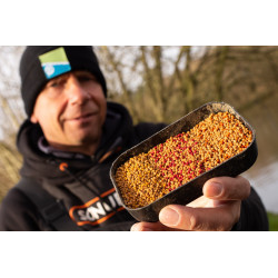 PELLET METHOD FEEDER PARFUME 2 MM STIKI METHOD PELLETS SONUBAITS