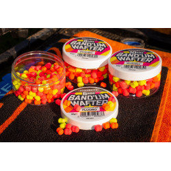 BAND'UM EQUILIBRE WAFTER MULTI COLORIS FLUORO SONUBAITS