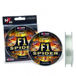 NYLON SPECIAL CARPODROME F1 SPIDER COLMIC