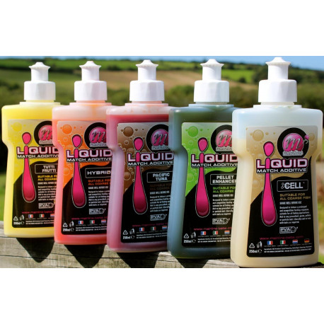 ADDITIF LIQUIDE MATCH 250ML MAINLINE MATCH