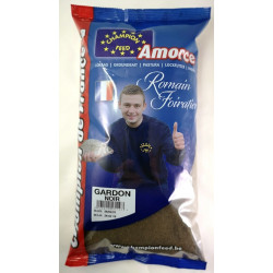 AMORCE CHAMPION FRANCE GARDON NOIR 1KG CHAMPION FEED