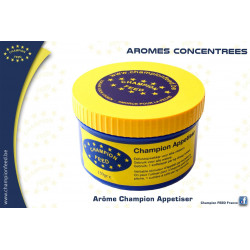 AROME CONCENTRE 150GR CHAMPION FEED