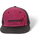 CASQUETTE  2020 CLUBBER CAP BROWNING
