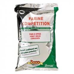 FARINE 3000 SUPER PAIN D'EPICE 700GR SENSAS