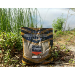 AMORCE SPECIAL FEEDER DUTCH MASTER MIX SILVER 2KG SONUBAITS