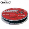 FLUOROCARBONE SUPER HARD INVISIBLE 20M POWERLINE