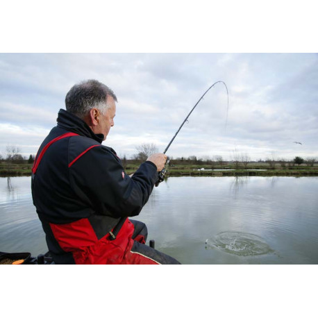 CANNE PELLET WAGGLER CK MICRO WAGGLER BROWNING