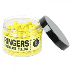 WAFTER BANDEMS 6MM 70GR RINGERS BAITS