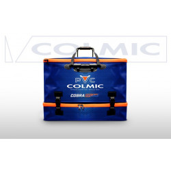MAXI SAC COBRA DOUBLE COLMIC