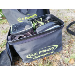 SAC CARRY ALL EVA FUN FISHING