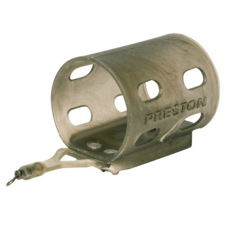 CAGE FEEDER PLASTIQUE PRESTON INNOVATIONS