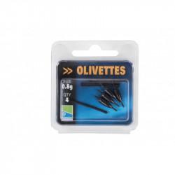 OLIVETTE IN-LINE PRESTON...